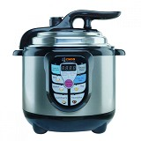 CMOS Pressure Cooker [CPC-02L] - Rice Cooker